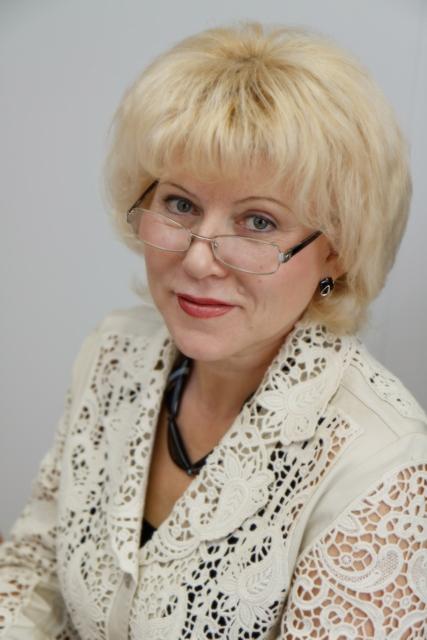 Баяндина Галина Ивановна, директор