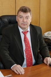 Котиков Сергей Александрович, начальник отдела обучения